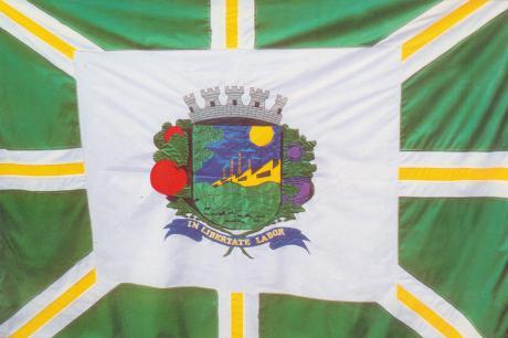 Bandeira de Valinhos