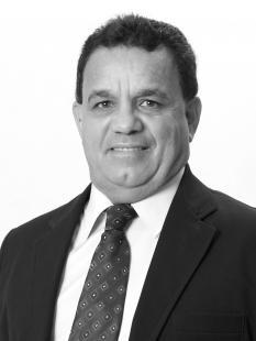 Lourivaldo Messias de Oliveira