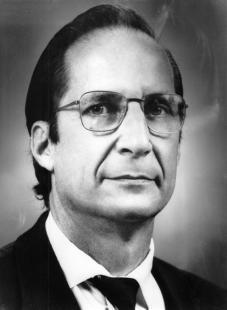 Ruy Antonio Meirelles dos Santos